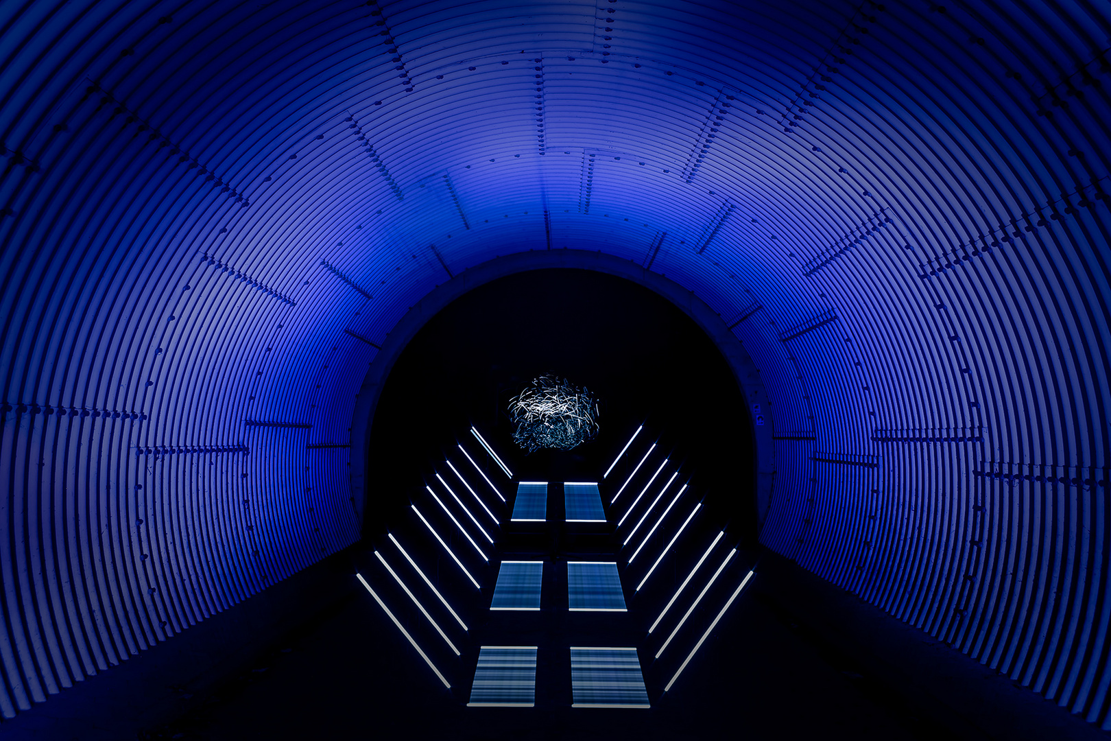 Electrical Movements in the Dark #267 - Tunnel Mystery (1)