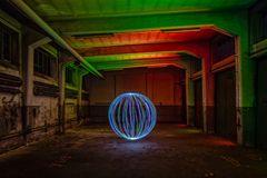 Electrical Movements in the Dark #295 - In der alten Fahrzeughalle (1)