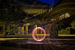 Electrical Movements in the Dark #48