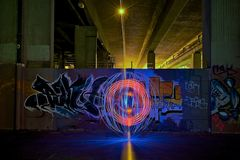 Electrical Movements in the Dark #63 - Graffiti Street II