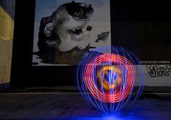 Electrical Movements in the Dark #66 - Graffiti Street III