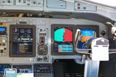 Electronic Flight Instrument System