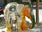 Elefantenparade Teil 2