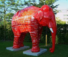 ... elefantös !