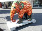 Elefantparade Trier Luxembourg