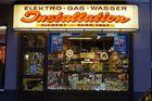 Elektro-Gas-Wasser ...seit 1907