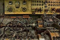 Elektroantrieb