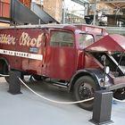 Elektromobilität 1943