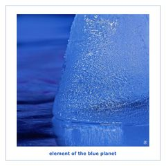 element of the blue planet
