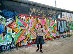 Elena e ...il muro