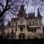 Elena Kretzulescu's Palace