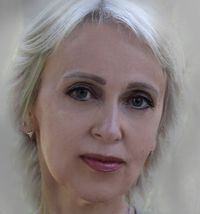 Elena Morian