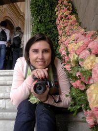 Elena Nazarova