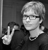 Elena Perevalova Melnik
