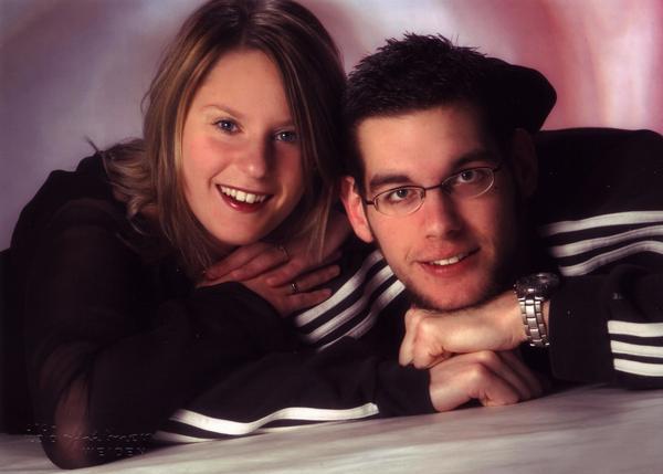 Elena & Tom 2007