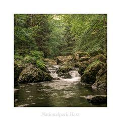 """Elendstal / Harz """" so schön und Wild ist unser Harzer Land****...."""""""