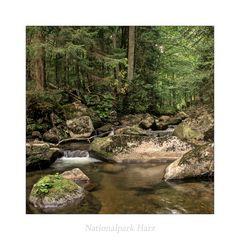 """Elendstal / Harz """" so schön und Wild ist unser Harzer Land*****...."""""""