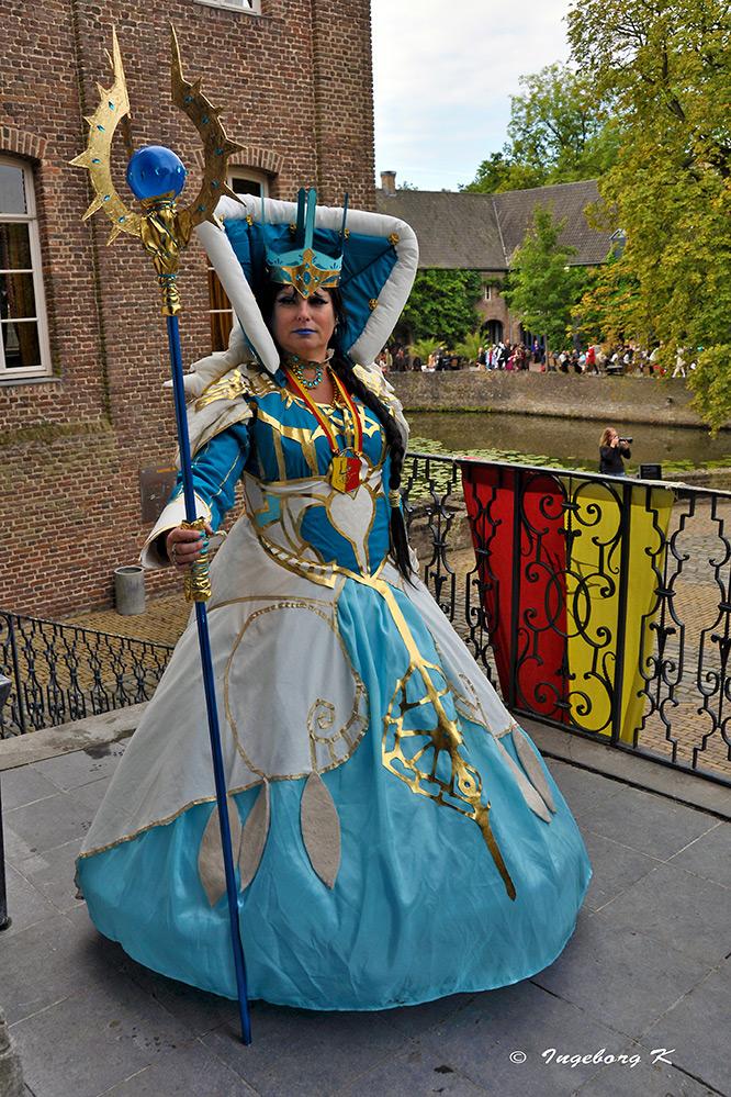 Elf Fantasy Fair in Arcen - 1
