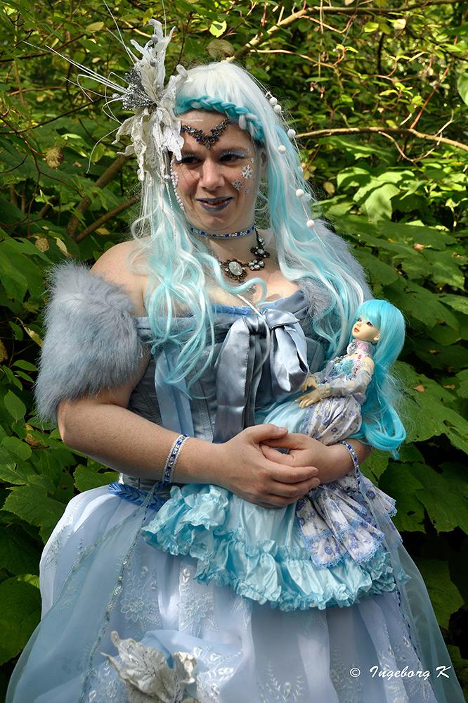 Elf Fantasy Fair in Arcen - 14
