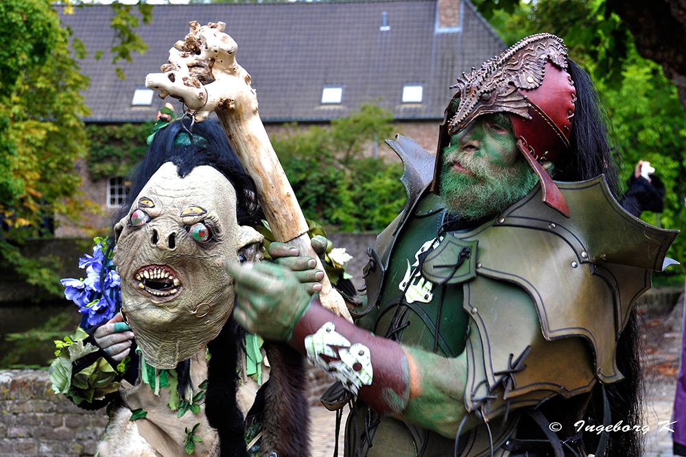 Elf Fantasy Fair in Arcen - 2