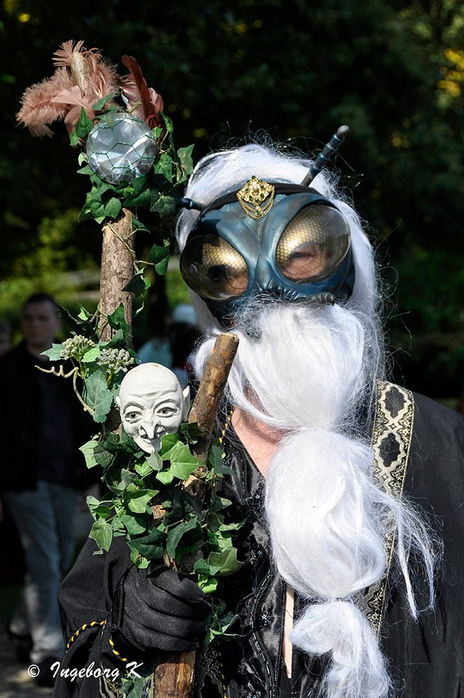 Elf Fantasy Fair in Arcen - 29
