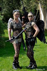 Elf Fantasy Fair in Arcen - 33