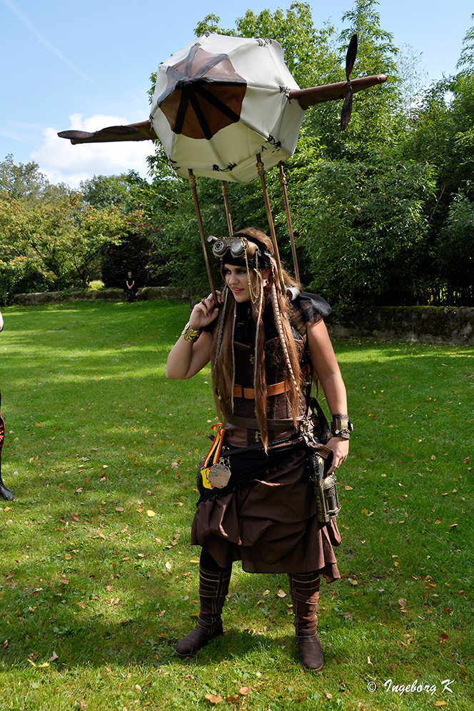 Elf Fantasy Fair in Arcen - 37