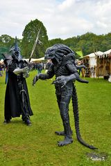 Elf Fantasy Fair in Arcen - 38
