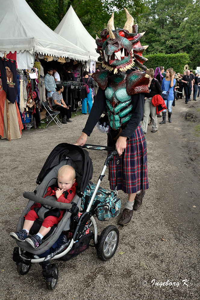 Elf Fantasy Fair in Arcen - 41