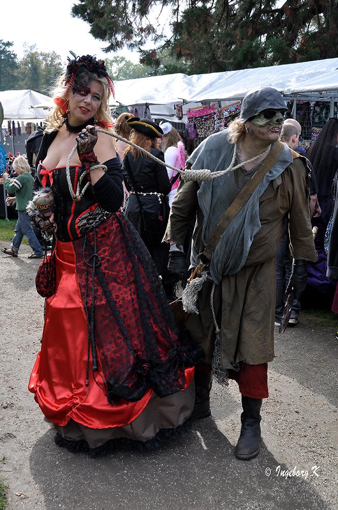 Elf Fantasy Fair in Arcen - 45