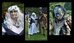 Elf Fantasy Fair in Arcen - 49