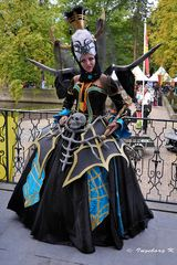 Elf Fantasy Fair in Arcen - 5