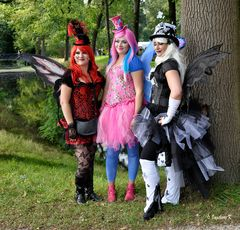 Elf Fantasy Fair in Arcen - 50