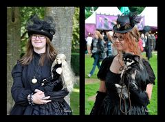 Elf Fantasy Fair in Arcen - 51