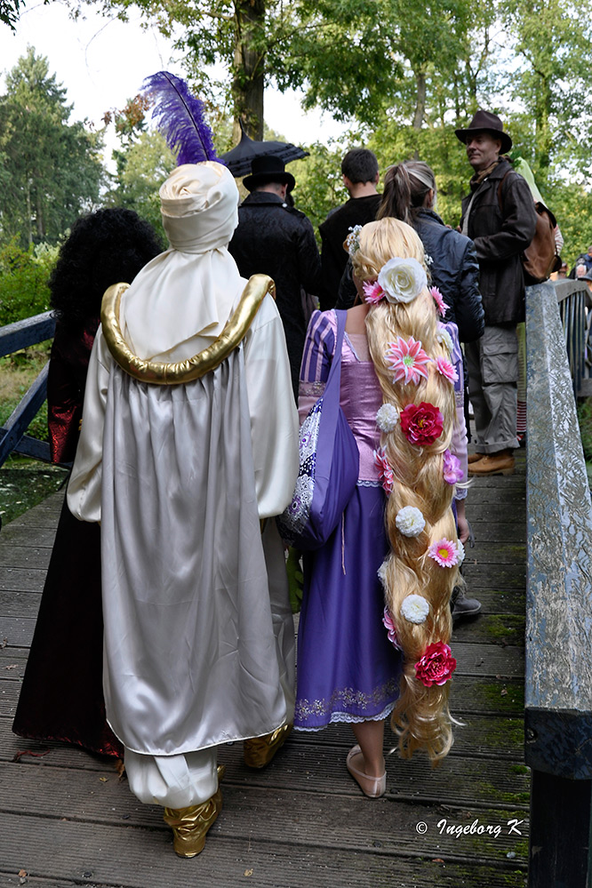Elf Fantasy Fair in Arcen - 52