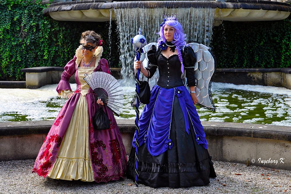 Elf Fantasy Fair in Arcen - 8