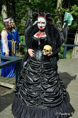 Elf Fantasy Fair in Arcen - 9
