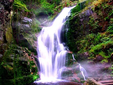 Elfenwasserfall