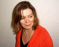 Elfrun Kroehl