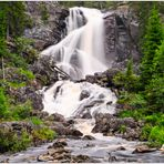 Elgafossen - Elchwasserfall