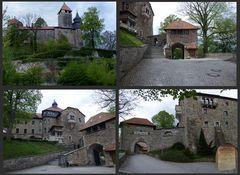 Elgersburg  bei Gera
