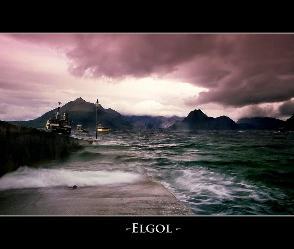 Elgol