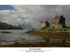 Elian Donan Castle (2)