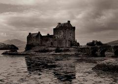 Elian Donan Castle II
