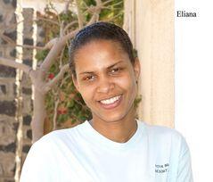 Eliana (Cabo Verde)