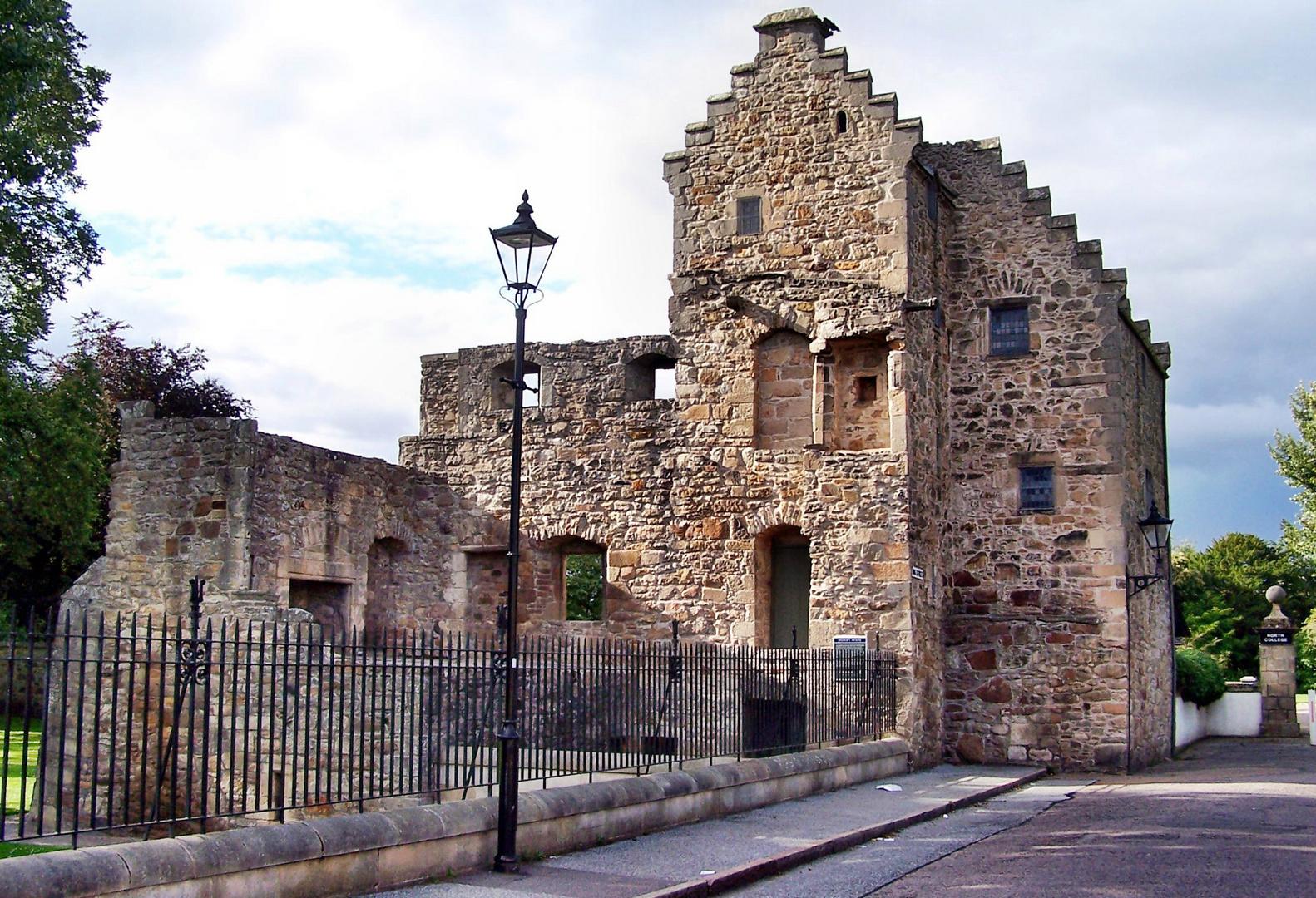 Eling Castle