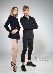 Elisa & Dennis