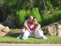Elisa et Julien -