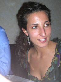 Elisa Marenco