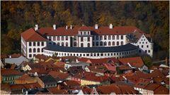 Elisabethenburg